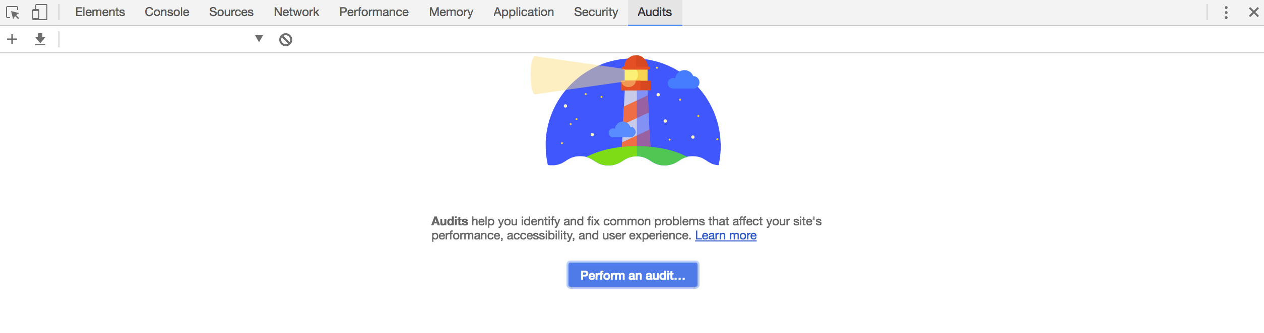 Google Chrome Auditing