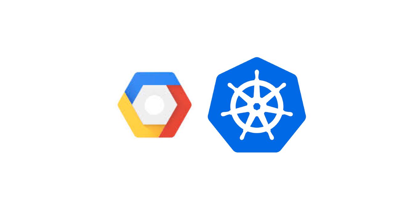 Moving our infrastructure to Google Cloud and Kubernetes