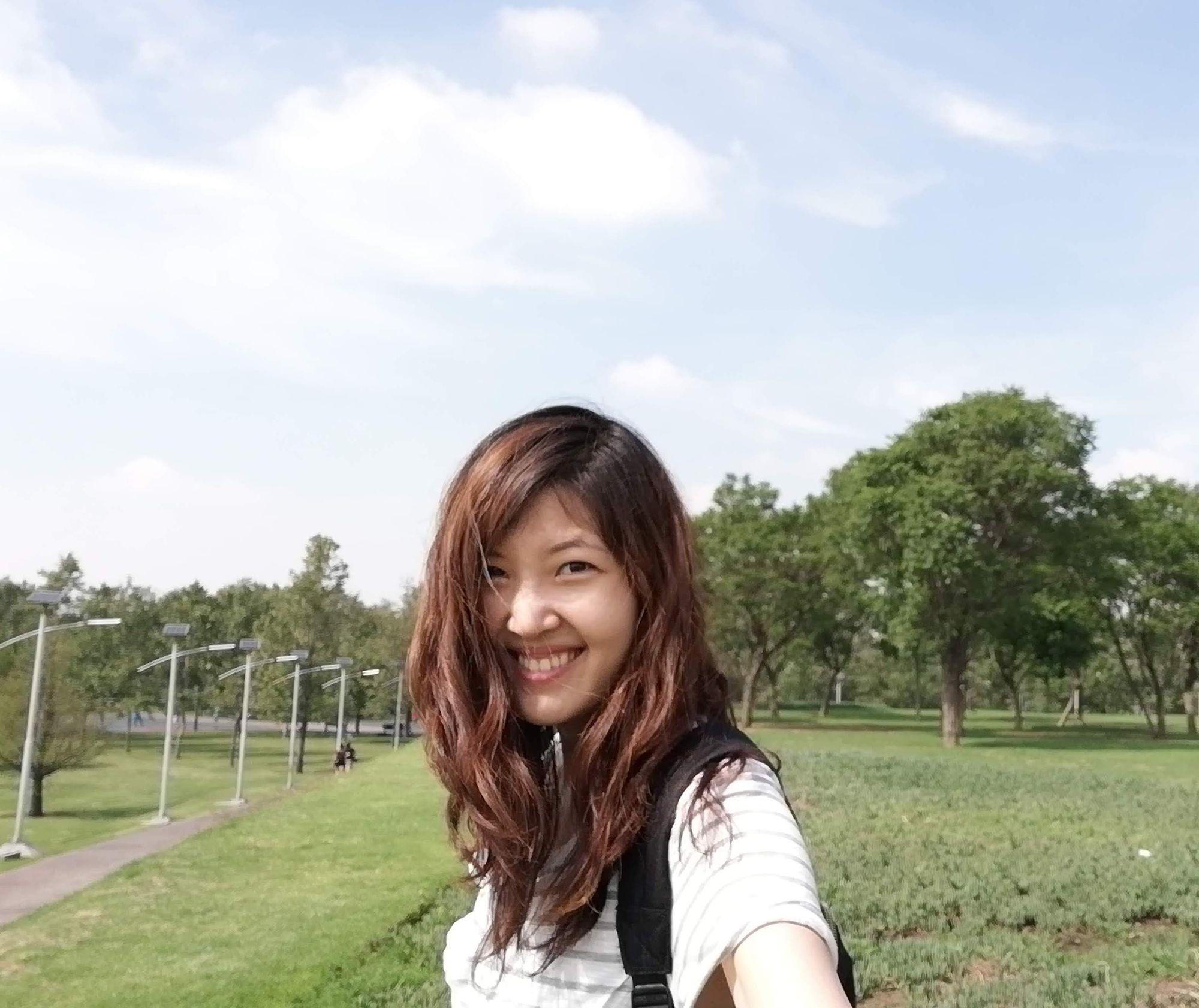 Loni Kim