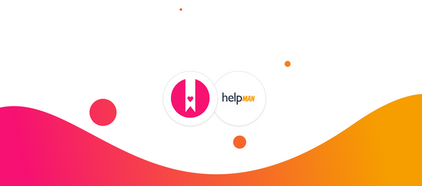 HelpDocs Has Acquired Helpman 🎉